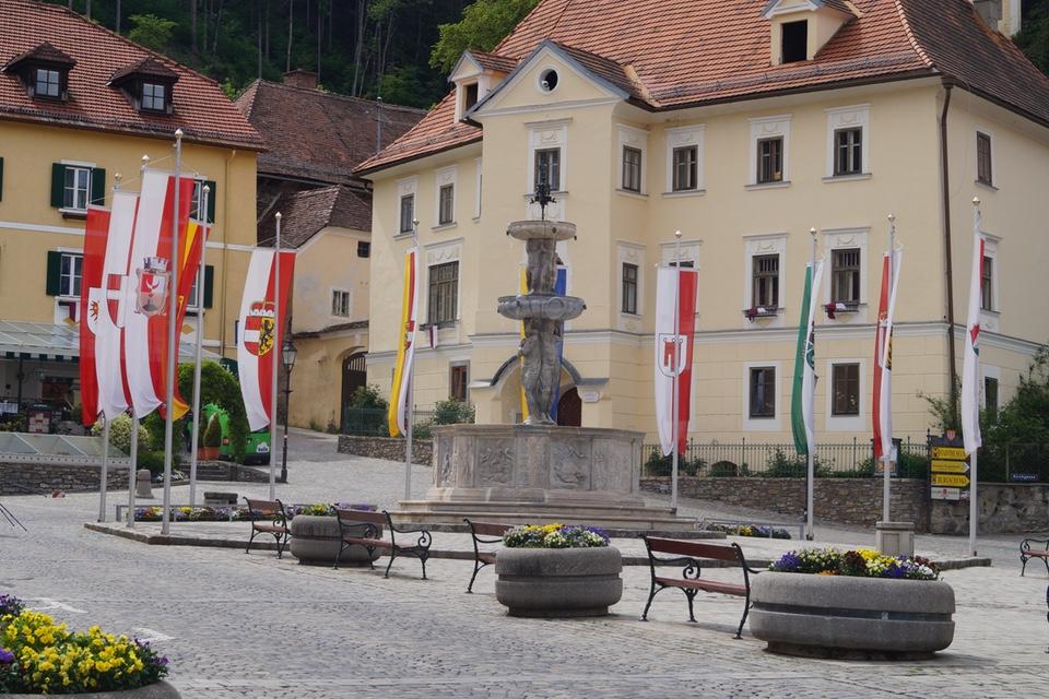 Felsenkeller - Hauptplatz Friesach